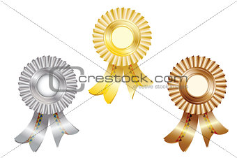 awards and medals