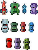 Cars For Computer Games