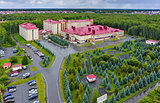 Tyumen regional clinical hospital, Russia