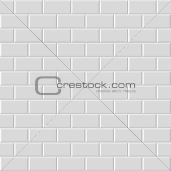 Brick wall texture - seamless.