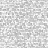 Abstract Seamless Vector Geometrical Pattern