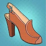 Retro shoes womens