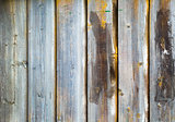 Surface of old wooden painted plank texture