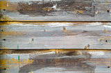 Surface of old wood painted plank texture