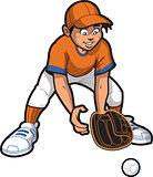 Outfielder