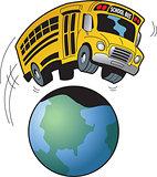 School Bus Field Trip