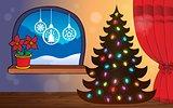 Christmas indoor topic 4