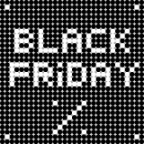 black friday dots
