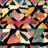 butterfly patterns butterflies