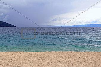 Adriatic Sea Shore