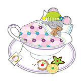 Teacup Mouse