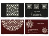 Vector Cards Designs