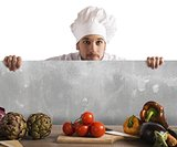 Cook billboard