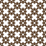 Ornamental seamless pattern.