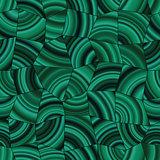 Dark green Malachite tileable pattern.