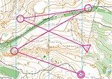Topographic vector map