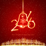 New Year Christmas Holidays Celebration Background