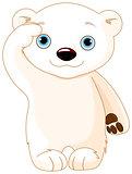 Polar Bear Salute
