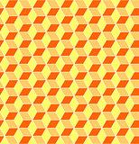 Seamless geometric texture.