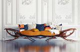 Rhino - beetle sofa