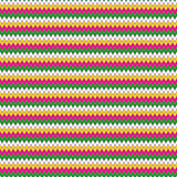 Knitting seamless pattern