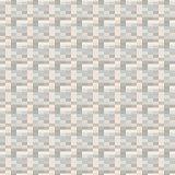 Mosaic pixel background - seamless.
