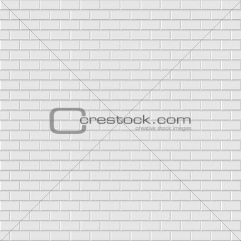Brick wall texture - seamless.