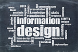 information design word cloud