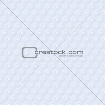 Abstract 3d white geometric background