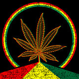 Cannabis-Marijuana-background