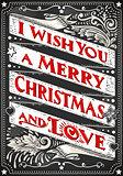 Christmas Greetings 05 Vintage 2D