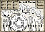 Dinner 03 Placemat 2D