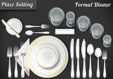 Dinner 06 Placemat 2D