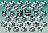 Roads 02 Tiles Isometric