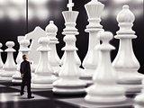 Match of chess