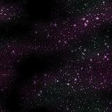Foggy stars