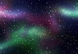 Magic Space Lights