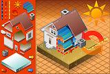 Conditioner 02 Building Isometric