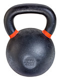 heavy orin  kettlebell isolated