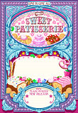 Candy Shop Invitation Vintage