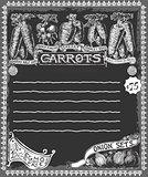 Carrots 01 Vintage