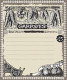 Carrots 02 Vintage