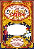 Circus 03 Invitation Vintage