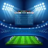 Football 01 Sport Background