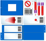 Hematology 01 Test Tubes Lab 2D