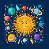 Universe 05 Concept Isometric