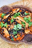 Sardinian dish