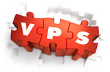 VPS - White Word on Red Puzzles.