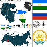 Republic of Bashkortostan, Russia