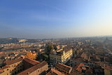 Verona, Italy - view from above